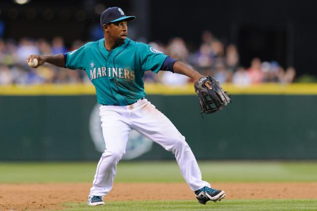 MLB Rumors: Angels Would Be Wise to Pass on Versatile IF Chone Figgins