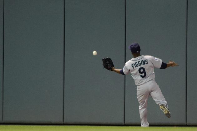 Seattle Mariners Make Right Move in Cutting Ties with Chone Figgins