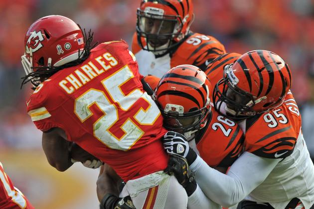 Kansas City Chiefs Weekly Regress Report: Where They Stand Headed into Week 12