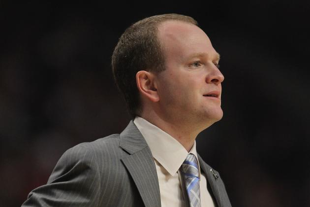 Friendly Advice to Fix Lawrence Frank's Horrible Detroit Pistons Rotation