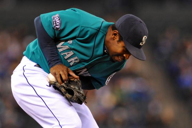 Seattle Mariners Will Pay Chone Figgins to Go Away