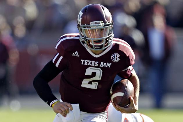 Herschel Walker, Cam Newton, Johnny Manziel: Evolution of Heisman Front-Runners