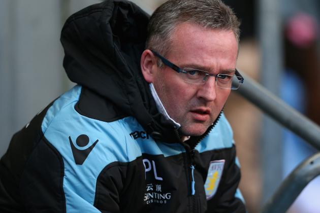 Lambert Gets One-Match Suspension
