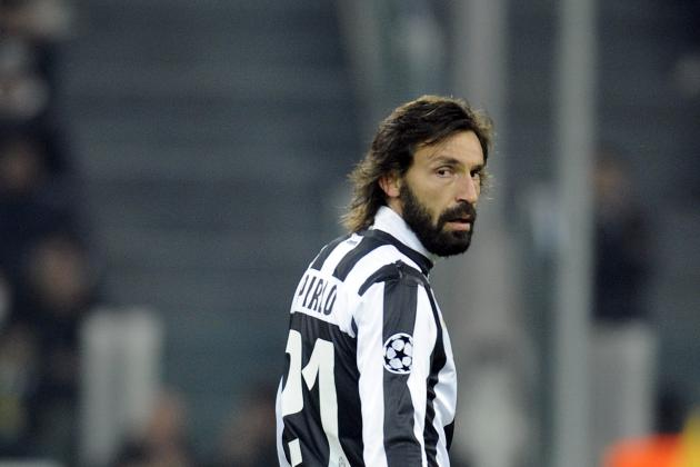 Champions League: Did Juventus vs. Chelsea Give Serie A an Upper Hand on EPL?