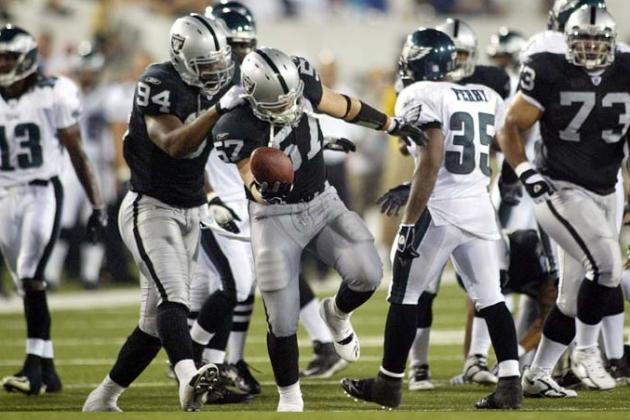 Anatomy of a Diehard Football Fan Turned NFL Player