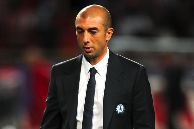 Chelsea Sack Manager Roberto Di Matteo: Statement, Analysis, Twitter Reaction