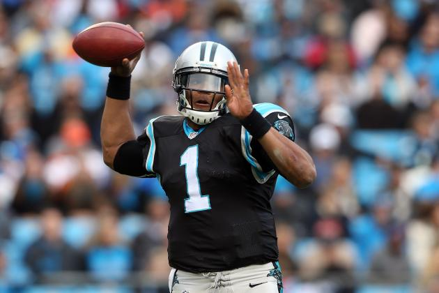Panthers vs. Eagles: TV Schedule, Live Stream, Spread Info, Game Time and More