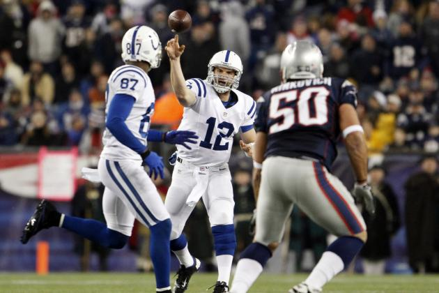Bills vs. Colts: A Matchup Preview of a Key AFC Wild-Card Battle