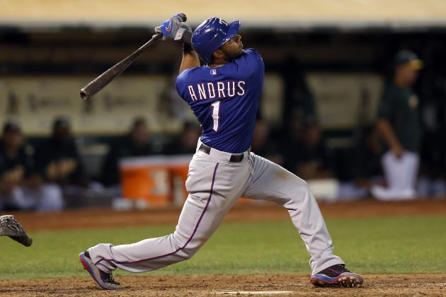 Red Sox Trade Rumors: Is Elvis Andrus or Asdrubal Cabrera Better Shortstop Fit?