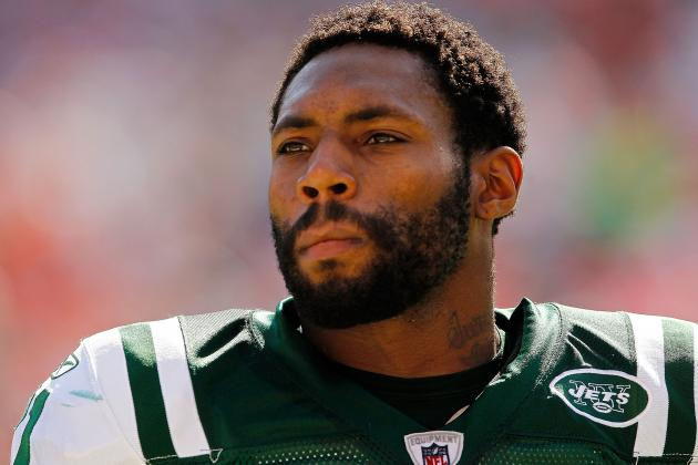 Jets Cornerback Antonio Cromartie Elevates Play After Inspiring Chat