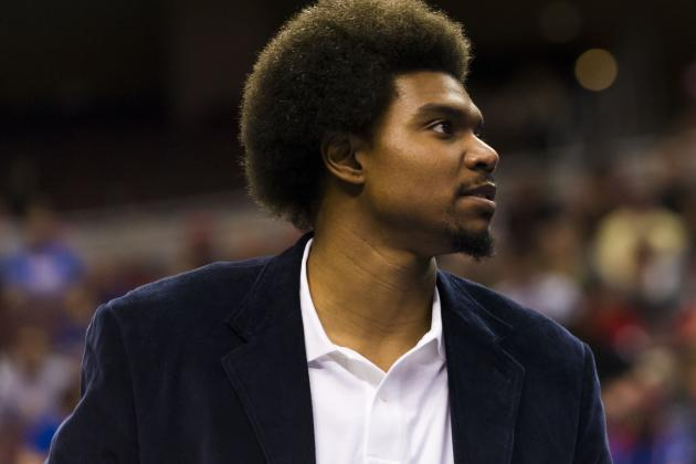 Andrew Bynum: Outside Surgeon Believes Star Could Face Season-Ending Surgery