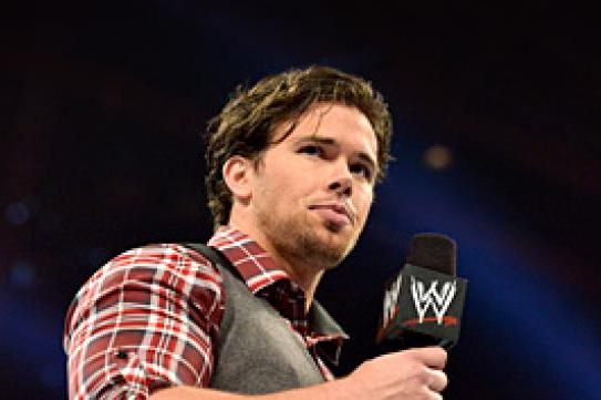 Brad Maddox: How Controversial Figure Can Become a Big Deal in WWE