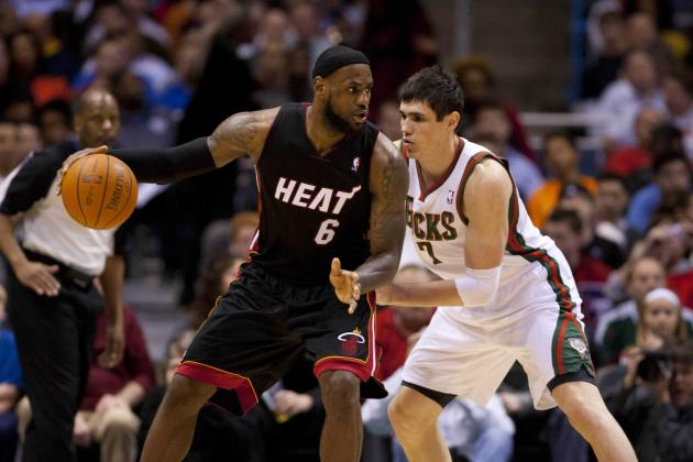 Milwaukee Bucks vs. Miami Heat: Preview, Analysis and Predictions