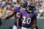 Ed Reed Wins Suspension Appeal, Fine Reduced to $50K