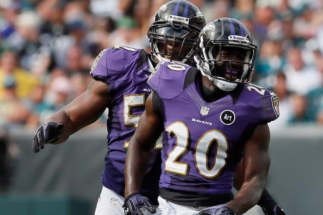 Ed Reed Wins Appeal of NFL Suspension for Ravens