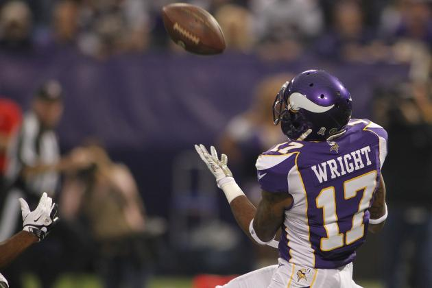 Four Lineup Tweaks the Minnesota Vikings Must Consider