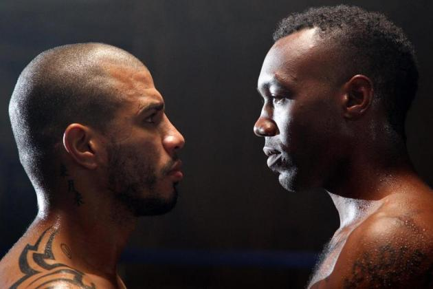 Cotto vs. Trout Results: What Massive Win Means for Austin Trout