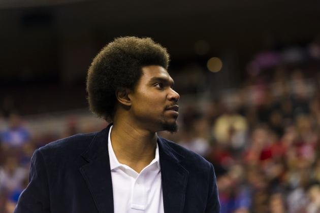 Another Knee Surgery Would Doom Andrew Bynum's Tenure with Sixers