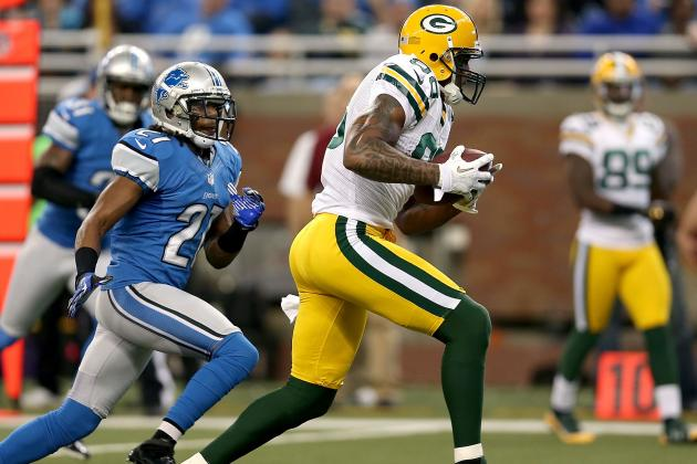 2012 NFL Week 12: Fantasy Football Sleepers