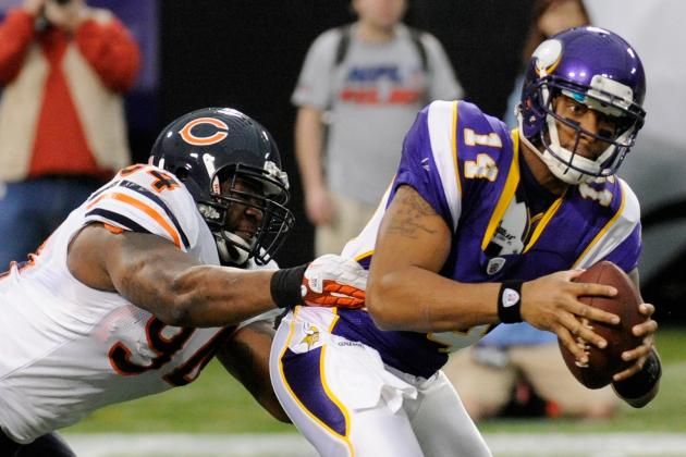 Chicago Bears vs Minnesota Vikings: Debacle in Frisco Makes Sunday a Must Win