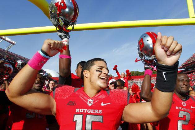 Rutgers University Is Going to Regret Leaving the Big East Conference