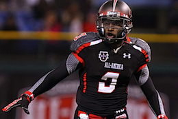 Deion Sanders Jr. Commits to Play Receiver at SMU
