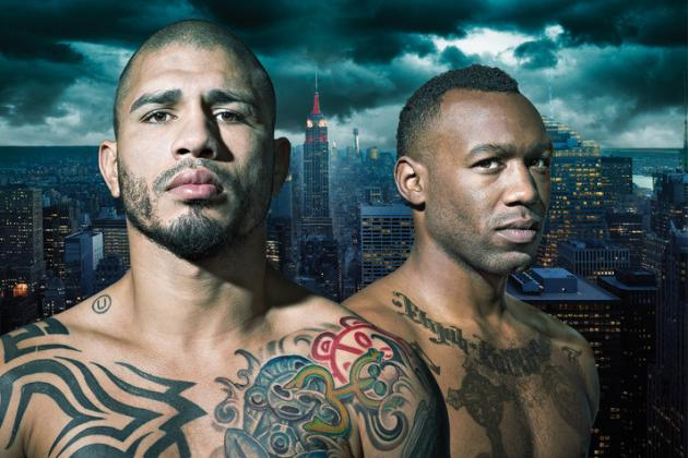 Cotto vs. Trout Start Time: Complete Coverage Guide to Massive Fight