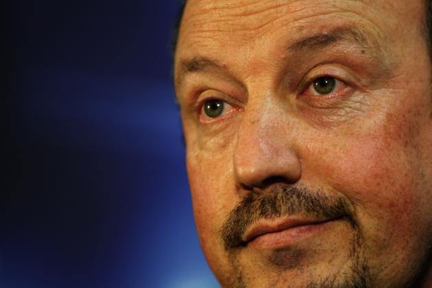 Unpopular Rafael Benitez Set to Be Appointed New Chelsea Manager