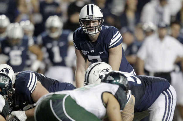 BYU Football: 3 Players That We Will See a Lot of vs. NMSU