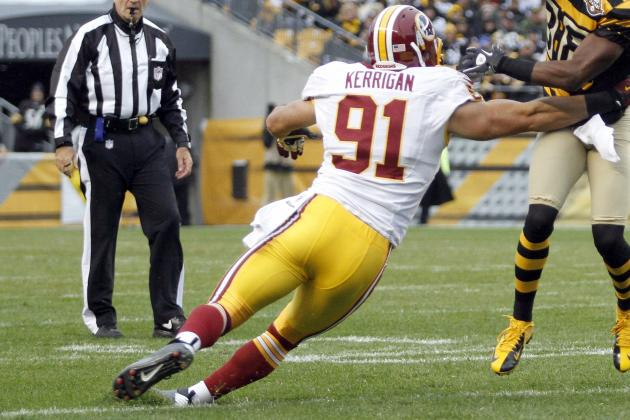 If Redskins Are to Withstand the Pressure, They'll Need to Create Some