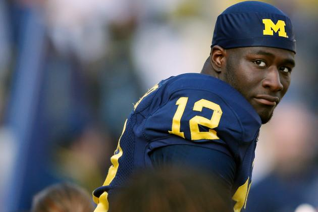 Michigan Football: Wolverines' Keys to Victory at Ohio State