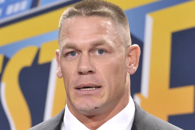 WWE Smackdown Spoilers: John Cena Appears on Miz TV
