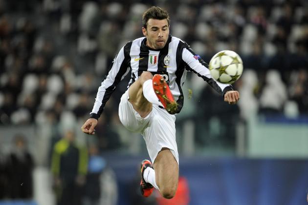 AC Milan vs. Juventus: Where the Game Will Be Won