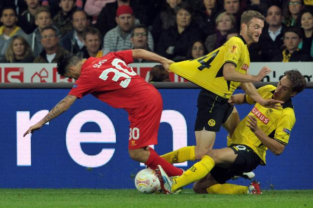 Liverpool 2-2 Young Boys: Late Equaliser Denies Reds Victory