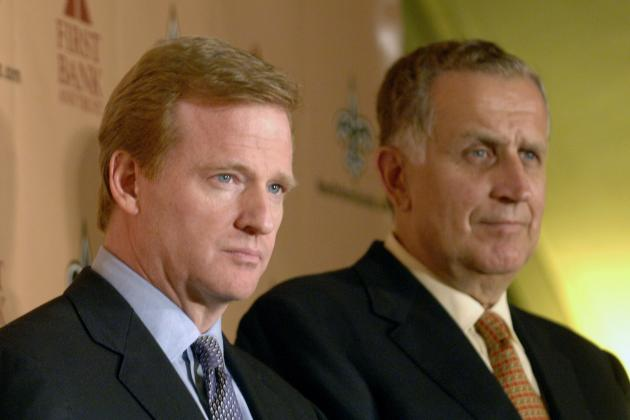 Tagliabue Expects to Rule on Bounties by December