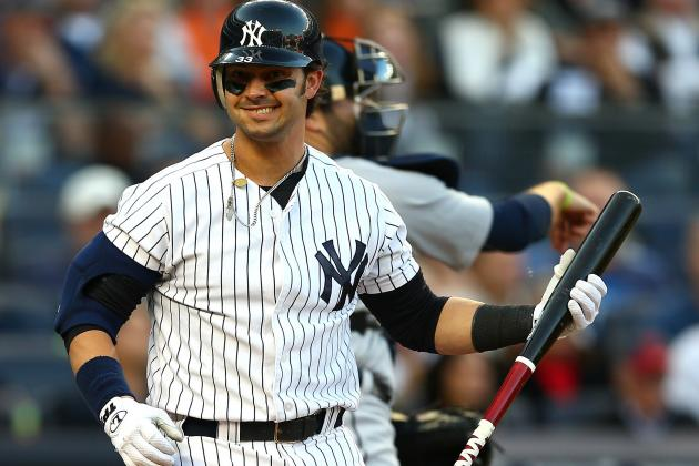 Red Sox Ready to Target Yankees' Free Agent Swisher