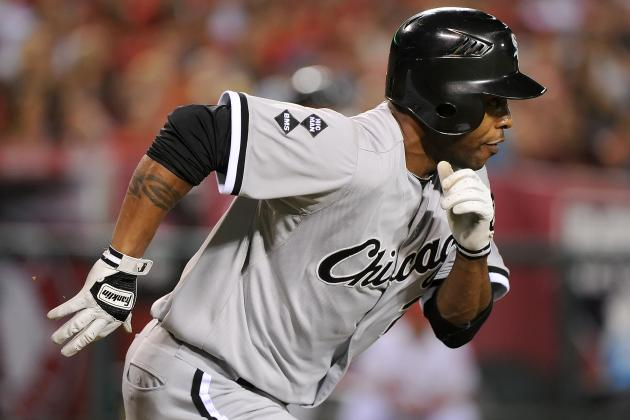 White Sox Re-Sign Dewayne Wise