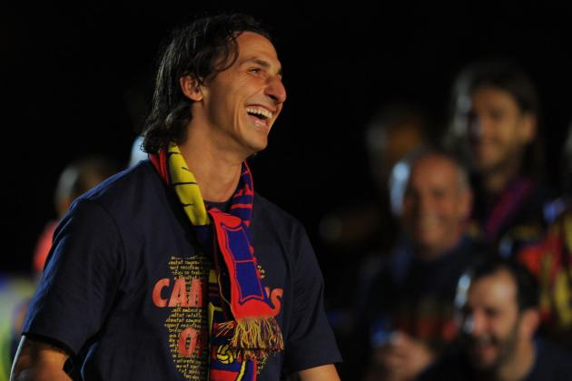 Was Selling Zlatan Ibrahimovich the Right Move for Barcelona?