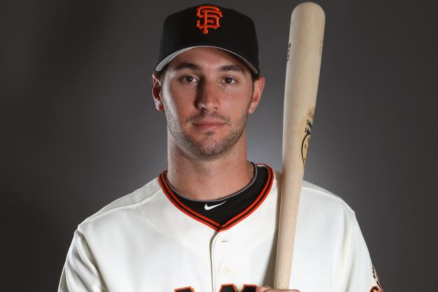 Giants Add Noonan, Four More to 40-Man Roster