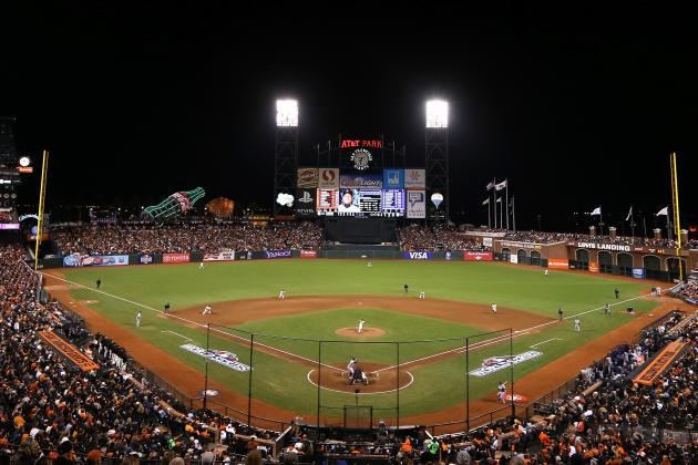 Get Your 2013 SF Giants Tickets Friday