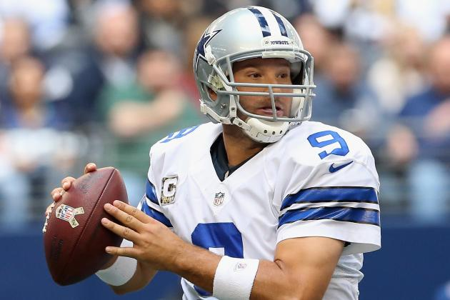 Redskins vs Cowboys: Bold Predictions, Fantasy Preview for NFL Thanksgiving 2012
