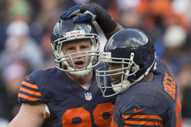 McClellin Says He'll Play This Week