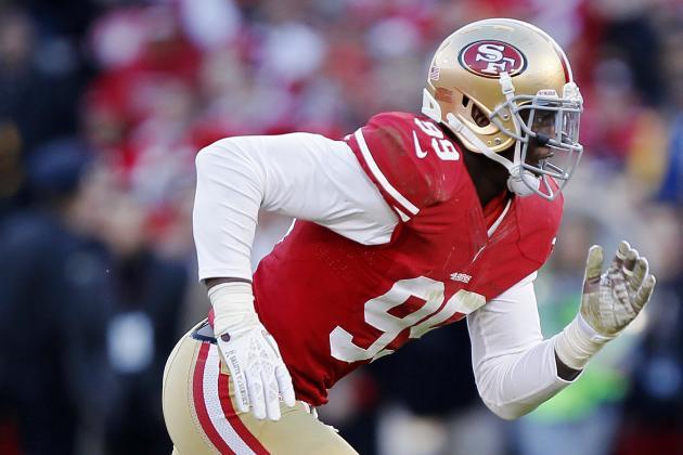 Debate: Is Aldon Smith the Best Pass Rusher in the NFL?