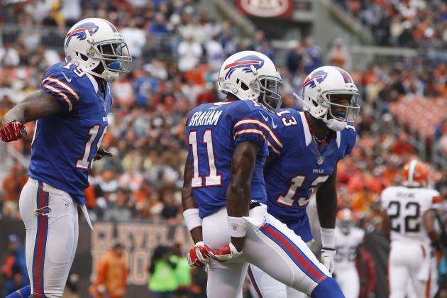 Debate: Will the Bills Grab an AFC Wildcard Spot?