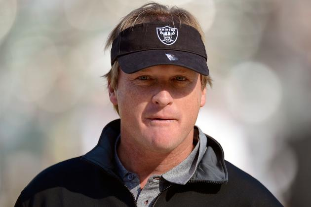 Gruden-to-Tennessee Video Trailer