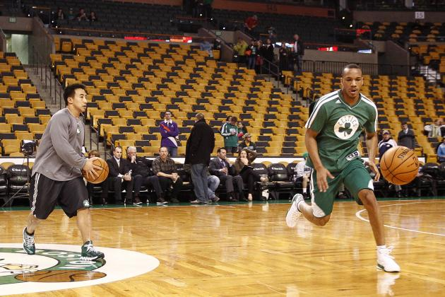 Bradley Looking to Pick Up the Slack at Point Guard
