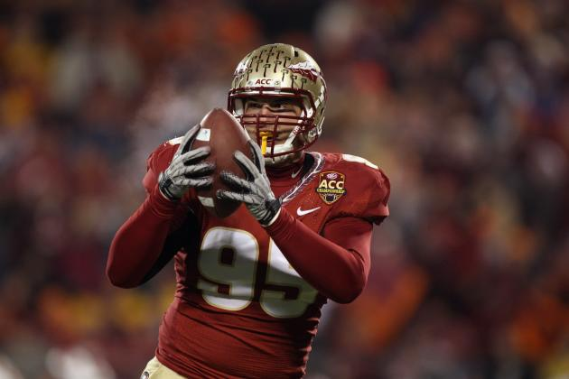 FSU's Bjoern Werner Not Thinking About NFL Draft; Will Wait Until Season Ends