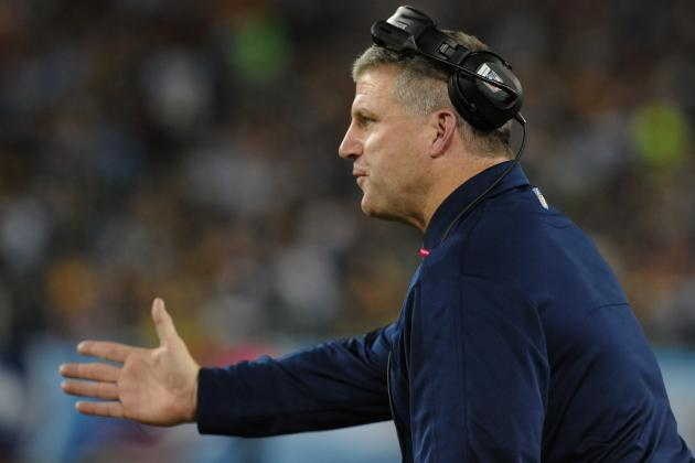 Munchak Says, Titans Must Make Move