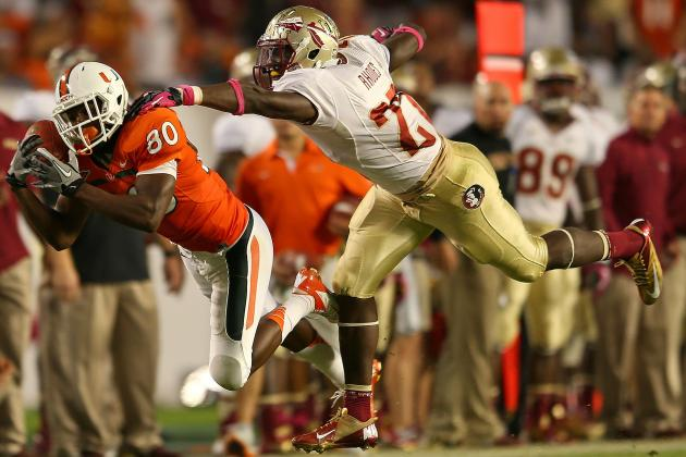 Fisher Says FSU's Top Juniors Better Focus on Gators, Not NFL Draft