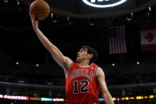 The Worst of Kirk Hinrich